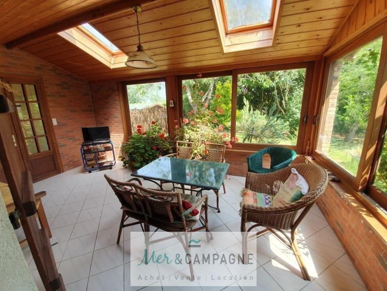 Vente maison / villa Fort mahon plage 265000€ - Photo 2