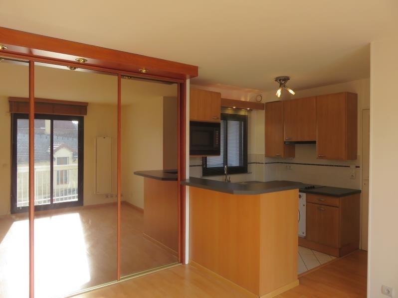 Vente appartement Le vesinet 255000€ - Photo 2
