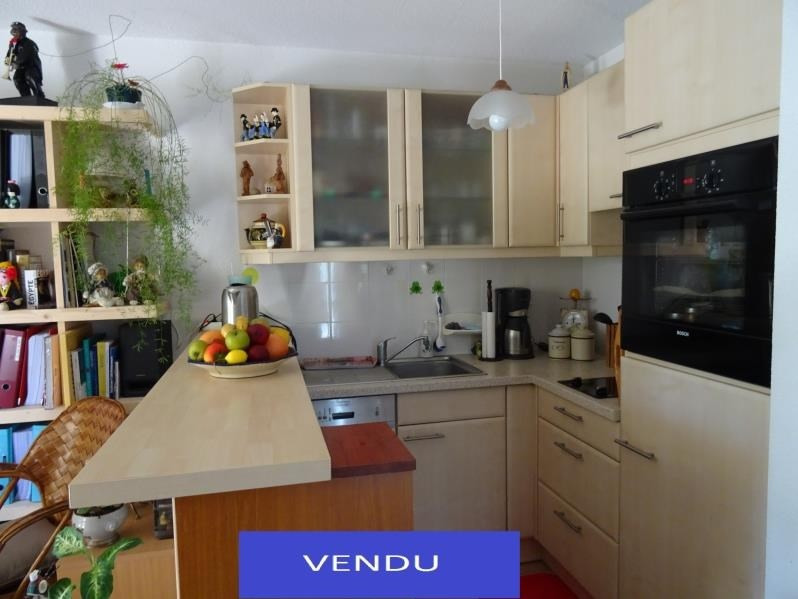 Sale apartment Fouesnant 160 500€ - Picture 1