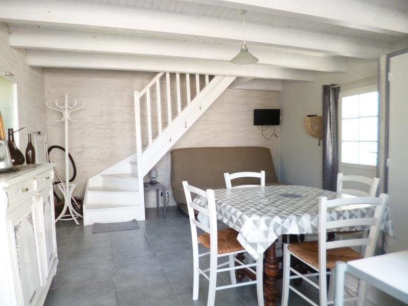 Vente maison / villa St pierre d'oleron 142400€ - Photo 2