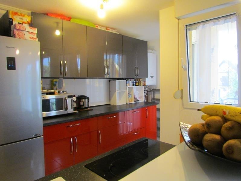 Sale apartment Hoenheim 148400€ - Picture 2