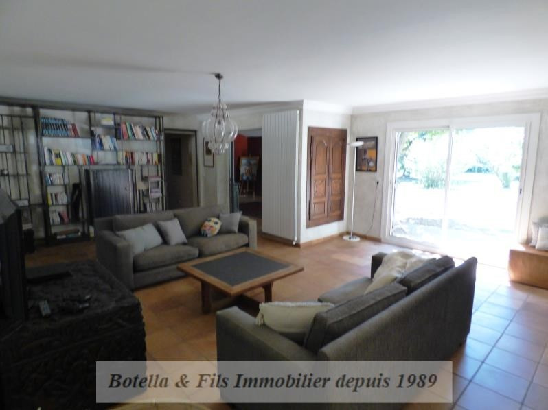 Vente de prestige maison / villa Vers pont du gard 694000€ - Photo 6