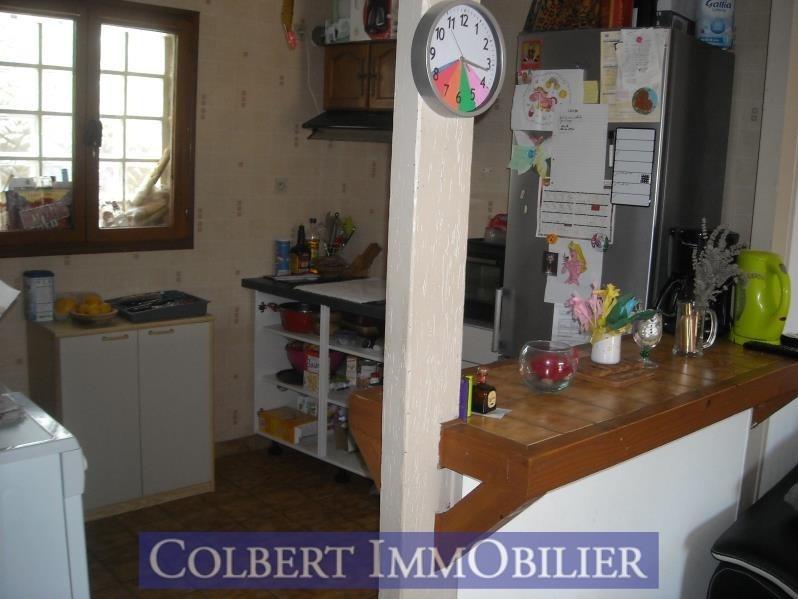 Verkoop  huis Montigny la resle 109000€ - Foto 2