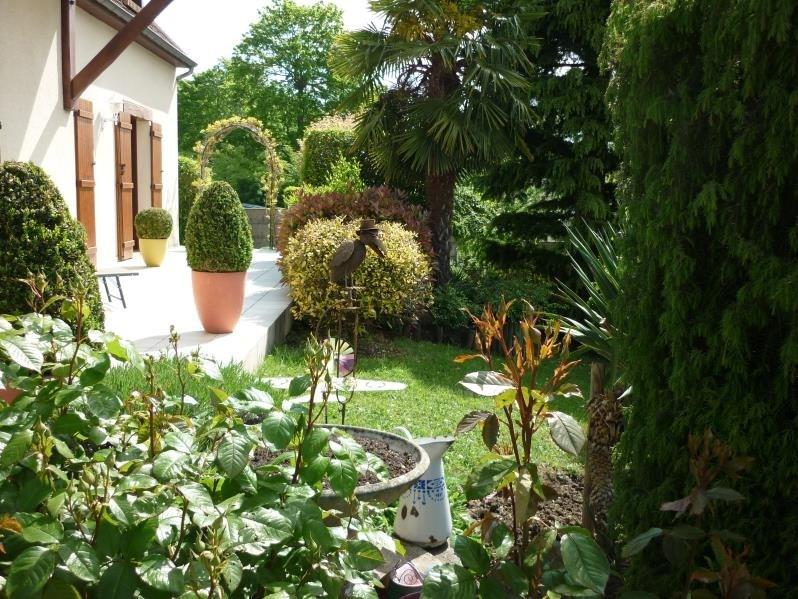 Vente maison / villa St leu la foret 690000€ - Photo 9