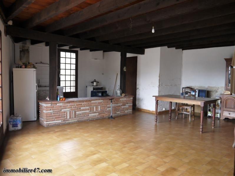 Vente maison / villa Castelmoron sur lot 29900€ - Photo 3