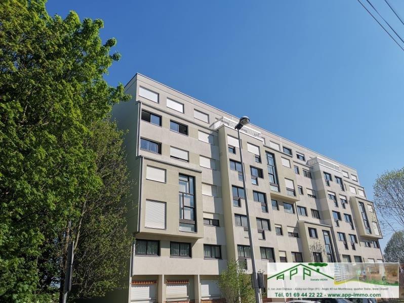 Vente appartement Juvisy sur orge 229000€ - Photo 1
