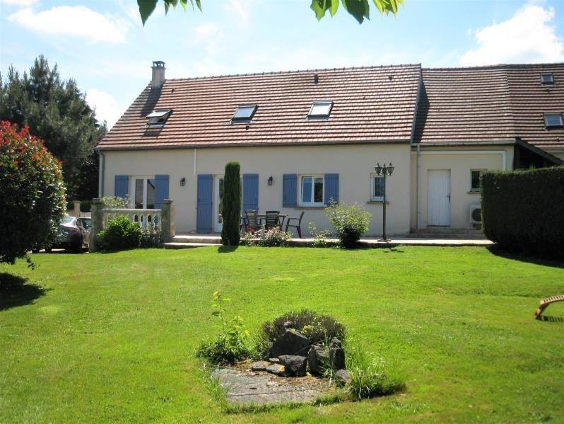 Sale house / villa Marines 322280€ - Picture 1