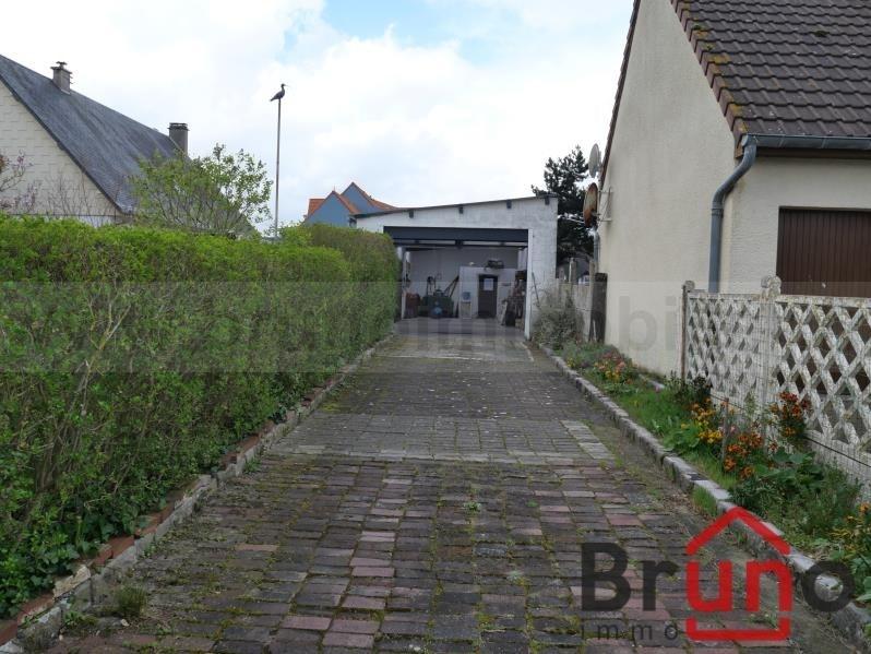 Vente maison / villa Le crotoy 387000€ - Photo 15