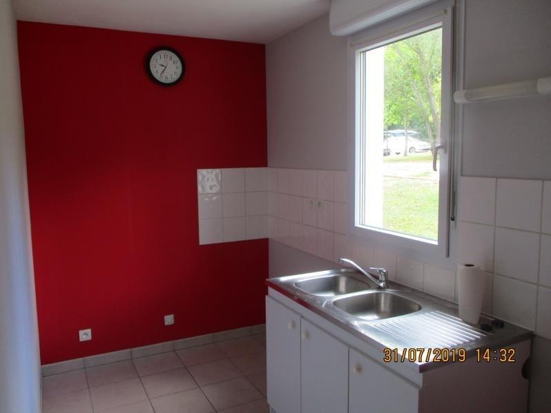 Vente appartement Bellignat 95000€ - Photo 2