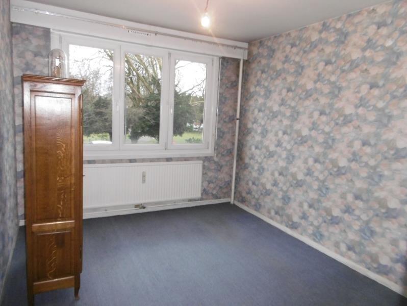 Vente appartement Douai 98000€ - Photo 3