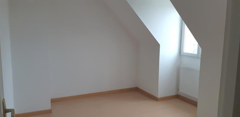 Vente maison / villa St gervais la foret 256800€ - Photo 4