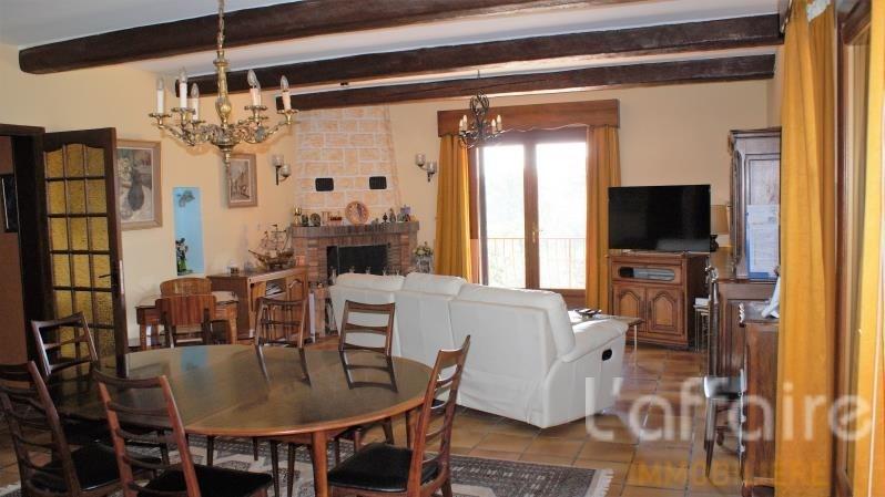 Vendita casa Les arcs 445000€ - Fotografia 5