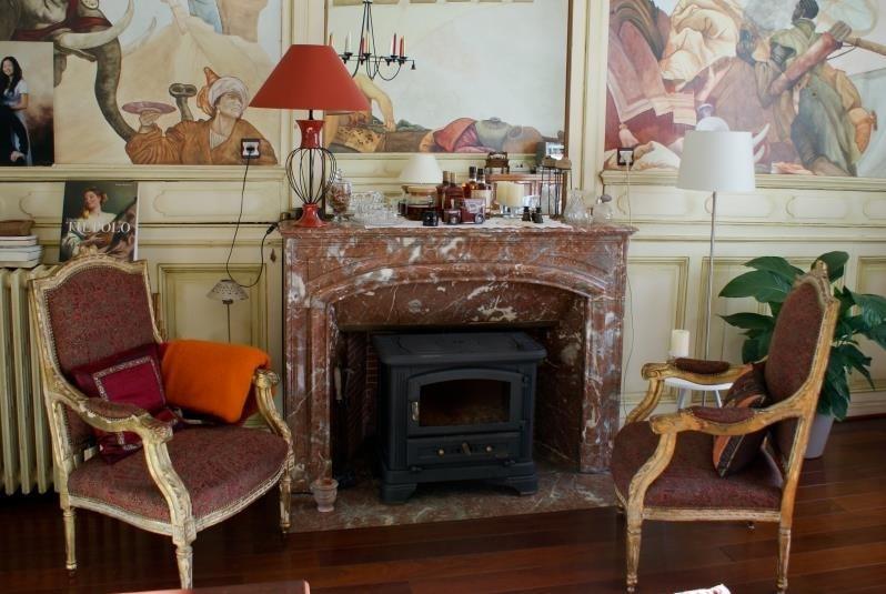Vente de prestige maison / villa Bouaye 1550000€ - Photo 8