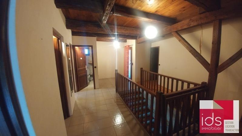 Vente maison / villa La ferriere 260000€ - Photo 4