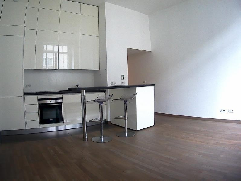 Vente appartement Paris 11ème 598 000€ - Photo 2