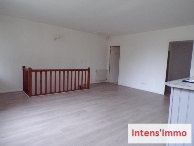Location maison / villa Romans sur isere 520€ CC - Photo 1