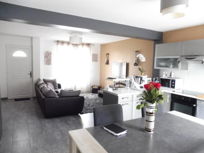 Sale house / villa Villemomble 319000€ - Picture 1