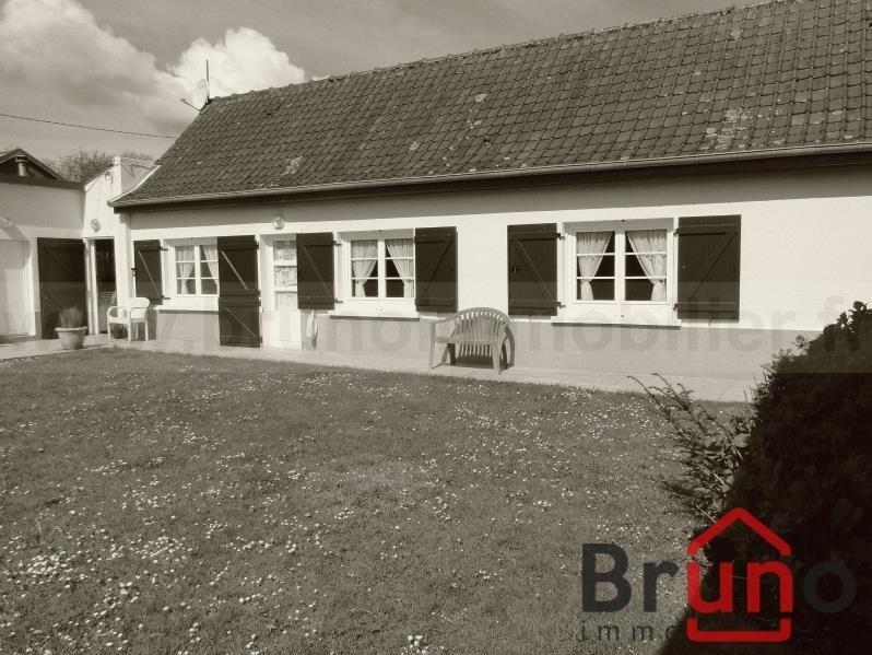 Vente maison / villa Rue 232000€ - Photo 1