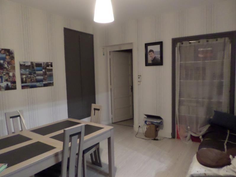 Vente appartement Oyonnax 84000€ - Photo 2