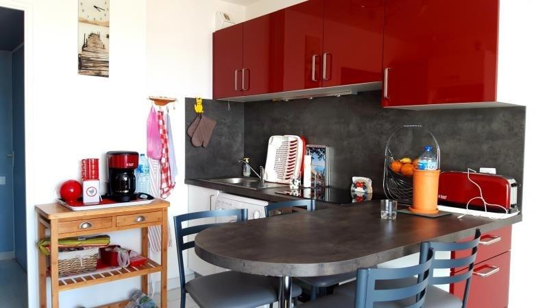 Vente appartement Pornichet 188000€ - Photo 4