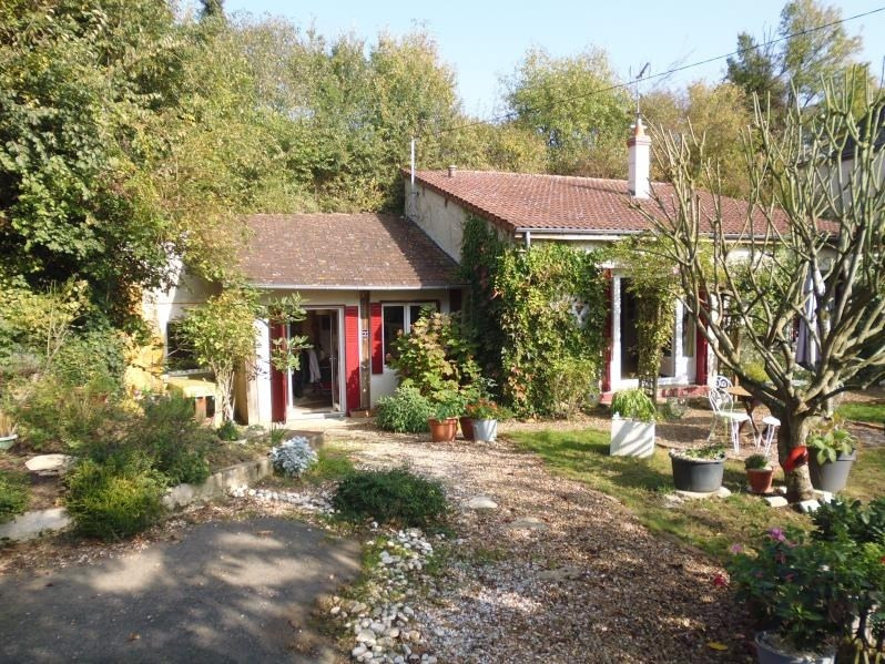 Vente maison / villa Montoire sur le loir 121000€ - Photo 1