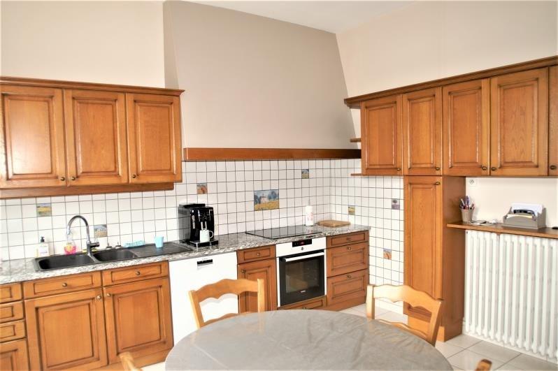 Sale house / villa Saint victor de cessieu 230000€ - Picture 4