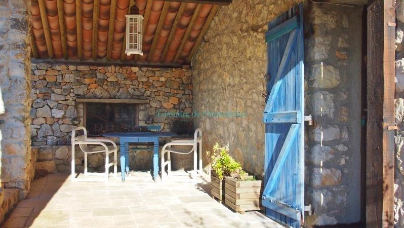 Vente de prestige maison / villa Saint cezaire sur siagne 790000€ - Photo 15