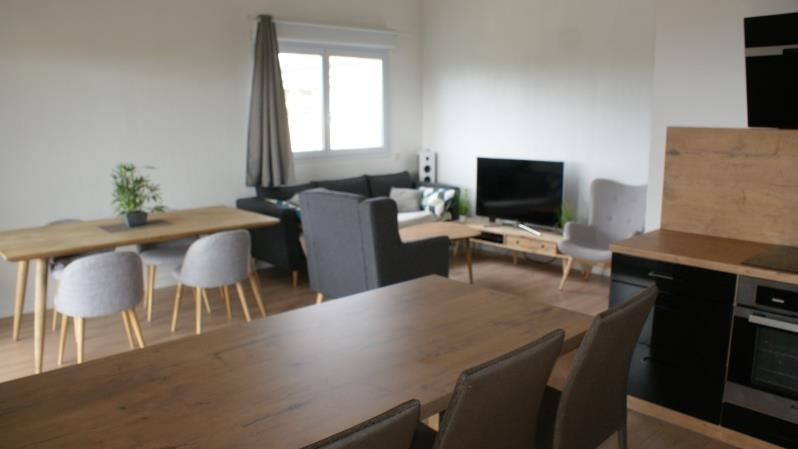 Vente appartement Frejus 330750€ - Photo 2