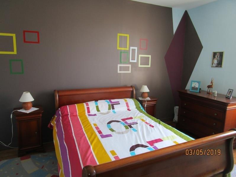 Vente maison / villa St maixent l ecole 202800€ - Photo 7
