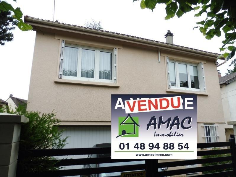 Vente maison / villa Villemomble 369000€ - Photo 1