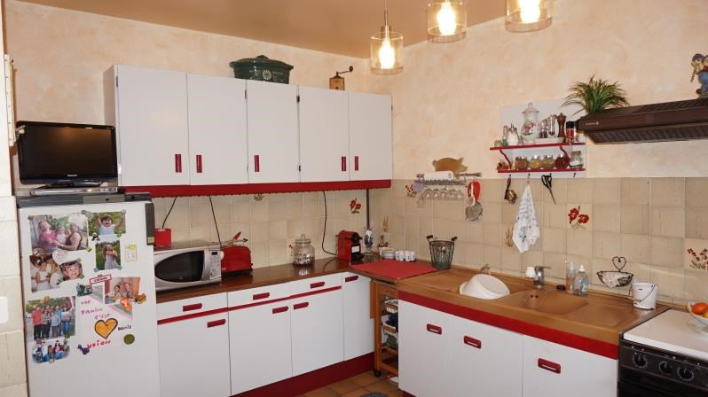 Vendita casa Vienne 349000€ - Fotografia 5