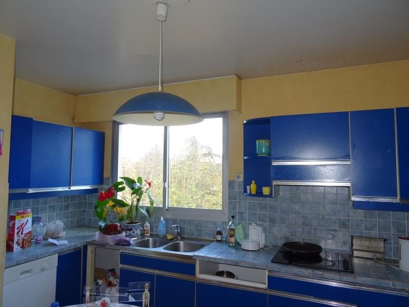 Vente appartement Marly le roi 570000€ - Photo 3
