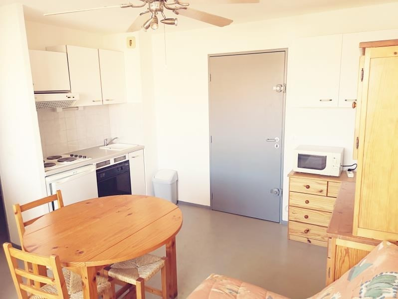 Vente appartement Port leucate 66 000€ - Photo 1