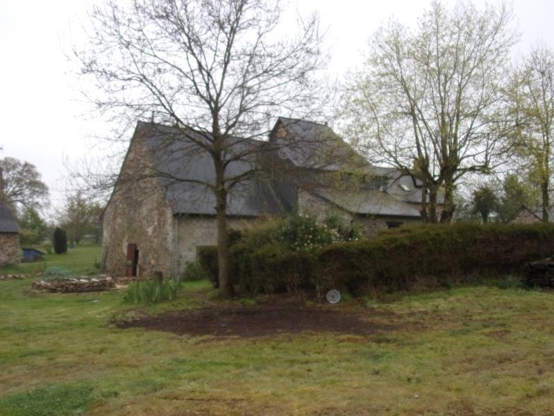 Vente maison / villa St m herve 229900€ - Photo 6