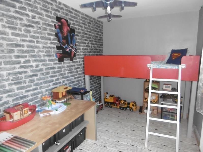 Vente maison / villa Vermelles 173500€ - Photo 6