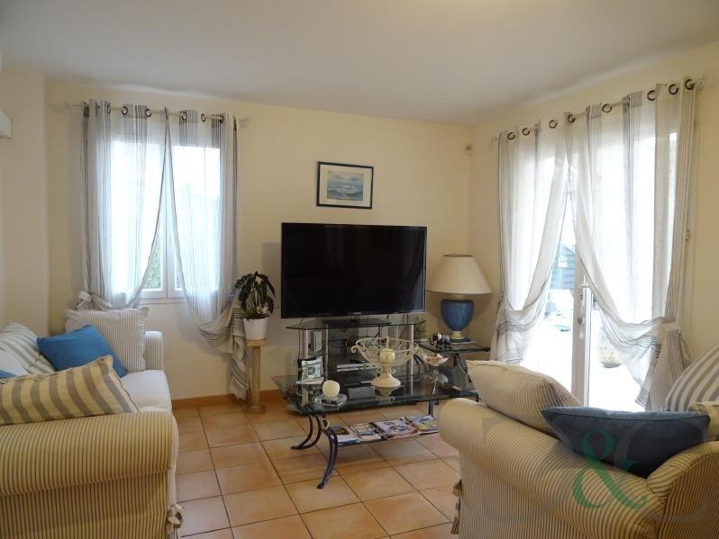 Vente maison / villa La londe les maures 495000€ - Photo 7