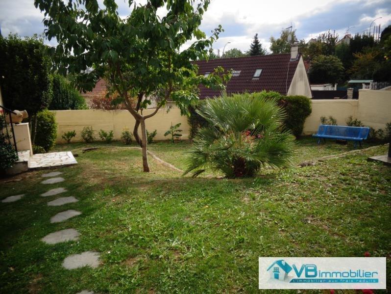 Vente maison / villa Savigny sur orge 345000€ - Photo 9