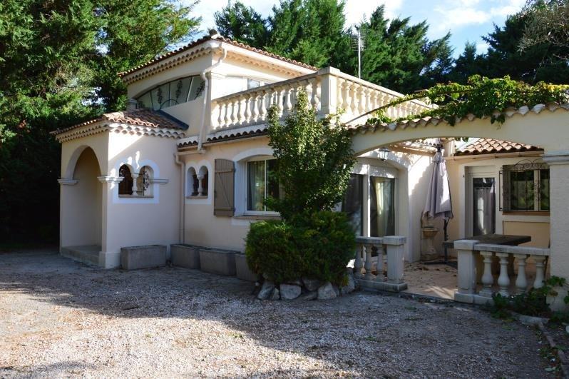 Deluxe sale house / villa Pernes les fontaines 556500€ - Picture 2