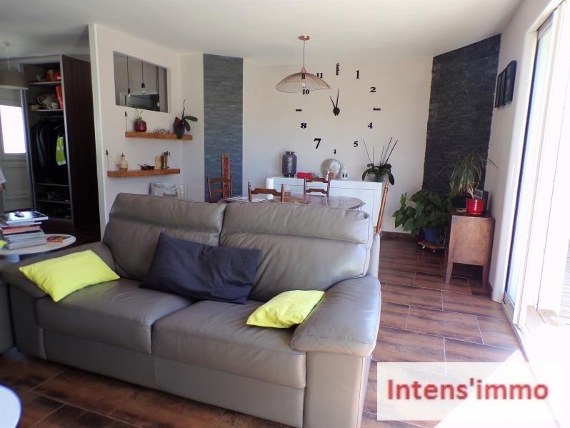 Sale house / villa Chatuzange le goubet 289000€ - Picture 5