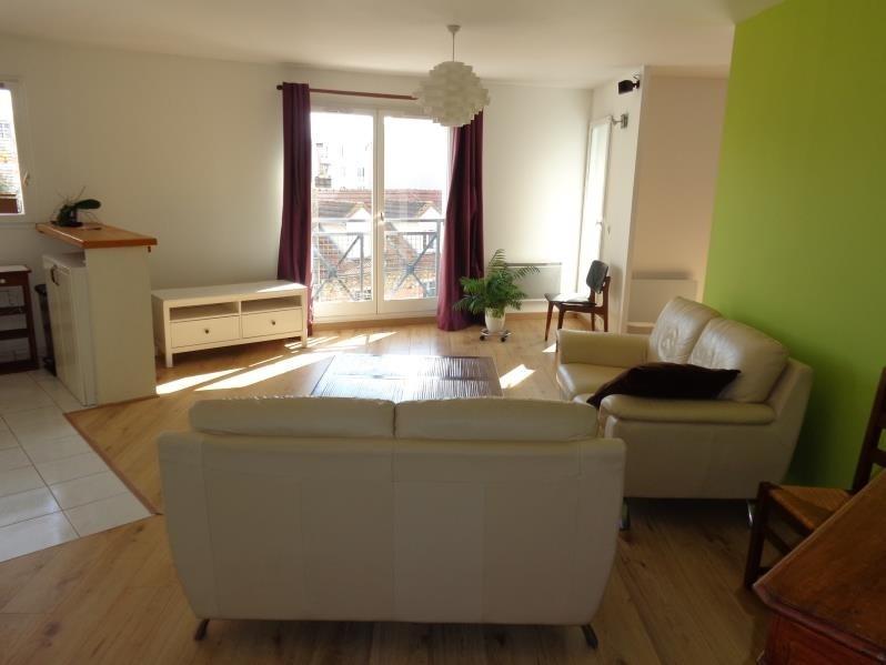 Rental apartment Bretigny sur orge 852€ CC - Picture 1