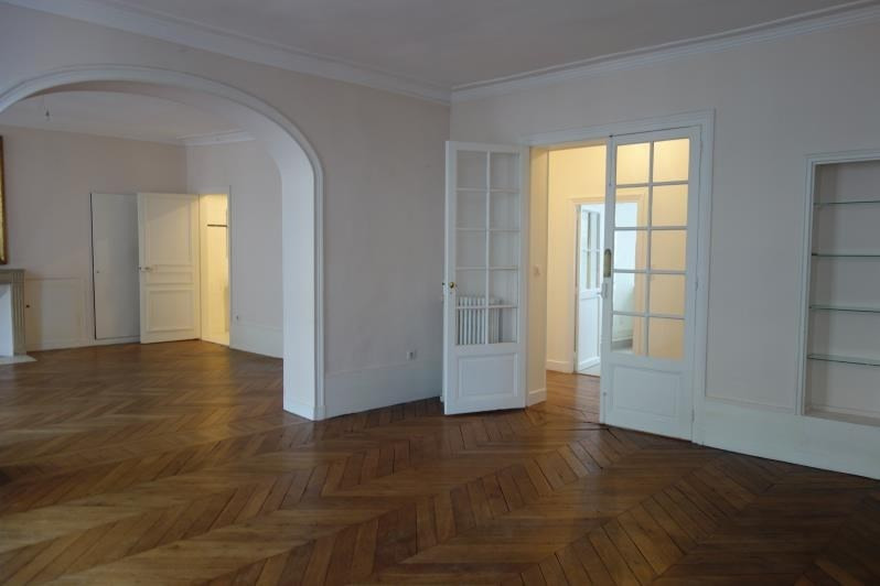 Rental apartment Versailles 2 950€ CC - Picture 4