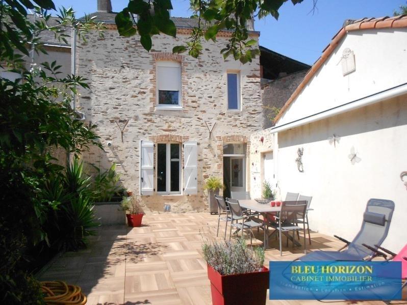 Vente maison / villa Ste pazanne 290000€ - Photo 1
