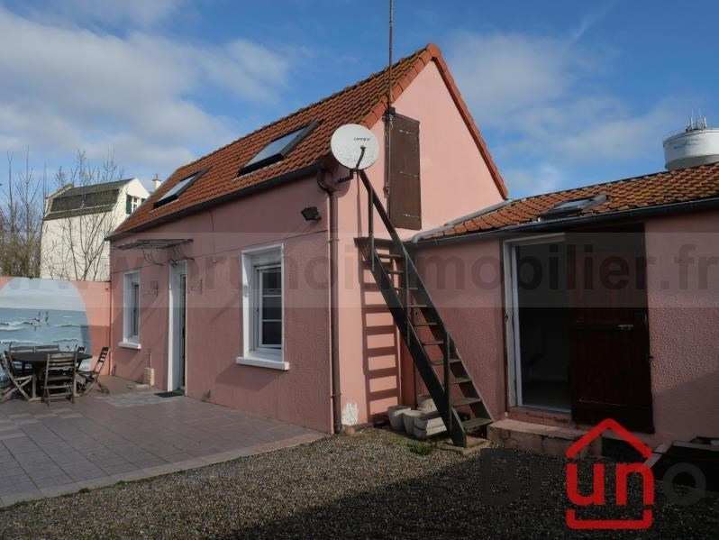 Vente maison / villa Le crotoy 149 900€ - Photo 5