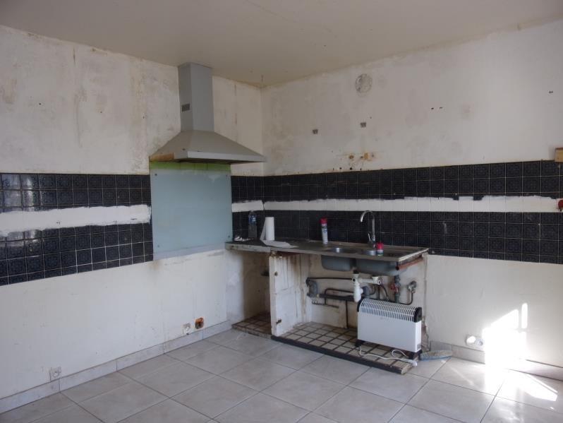 Vente maison / villa Domagne 178500€ - Photo 2