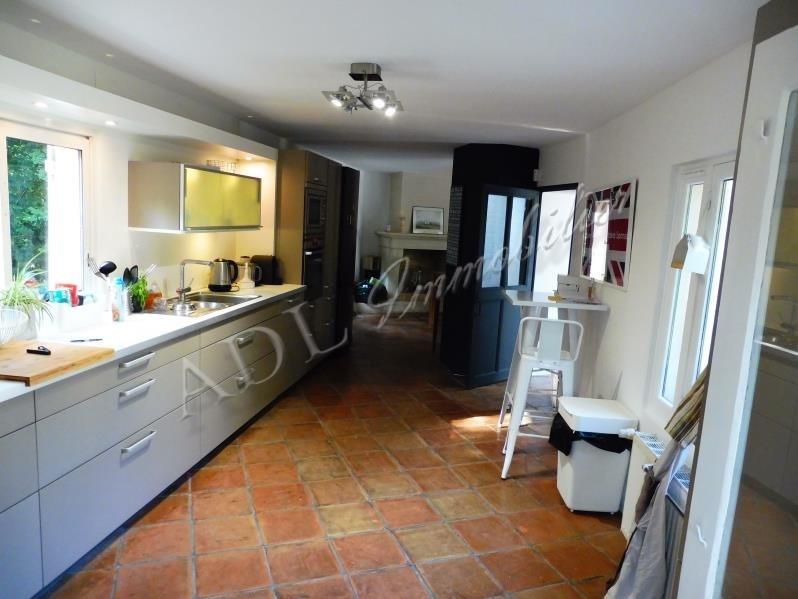 Deluxe sale house / villa Gouvieux 650000€ - Picture 7