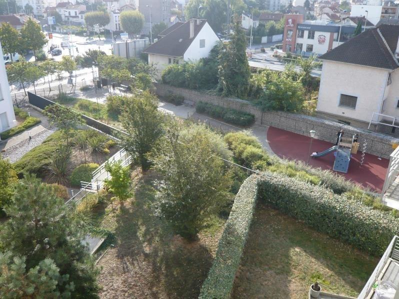 Location appartement Rosny sous bois 1064€ CC - Photo 1