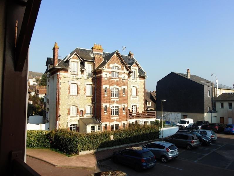 Sale apartment Blonville sur mer 108000€ - Picture 4