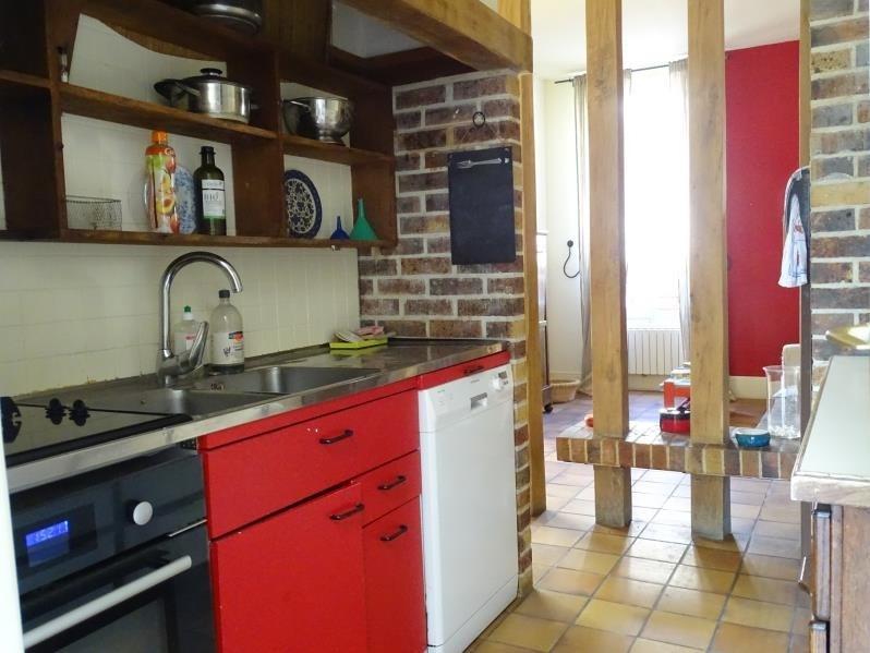 Sale house / villa Ognon 340000€ - Picture 4