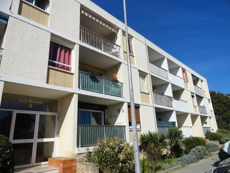 Sale apartment Lunel 107000€ - Picture 4