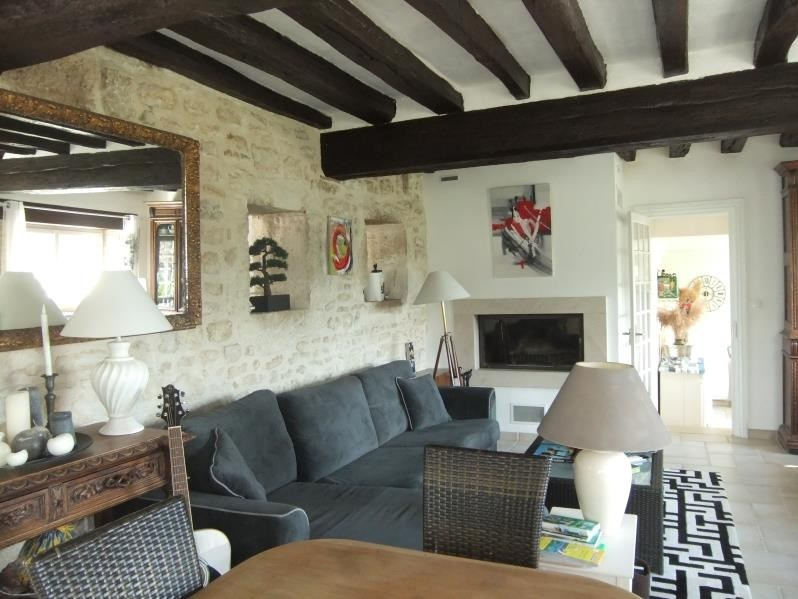 Vente maison / villa Chatel censoir 218 000€ - Photo 3